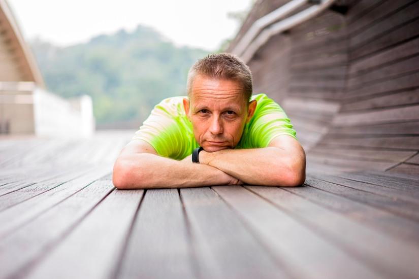 Dirk Schauenberg möchte dich mit fitfighters als Gewinner sehen.