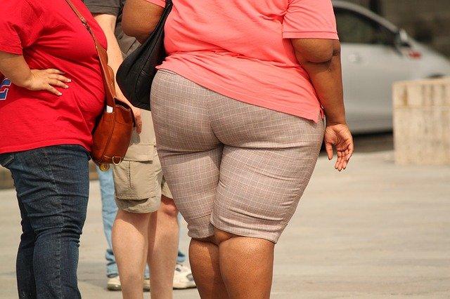 fitfighters-online: Übergewicht ist ein Anzeichen dafür, dass wir nicht  gesund und nicht in Balance sind.