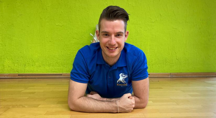 Kevin Grafen - unser Sport- und Neuroexperte im fitfighters-Team