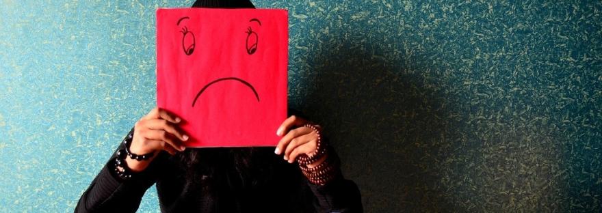 Abnehmen hilft nicht gegen Unzufriedenheit mit dir und deinem Leben.