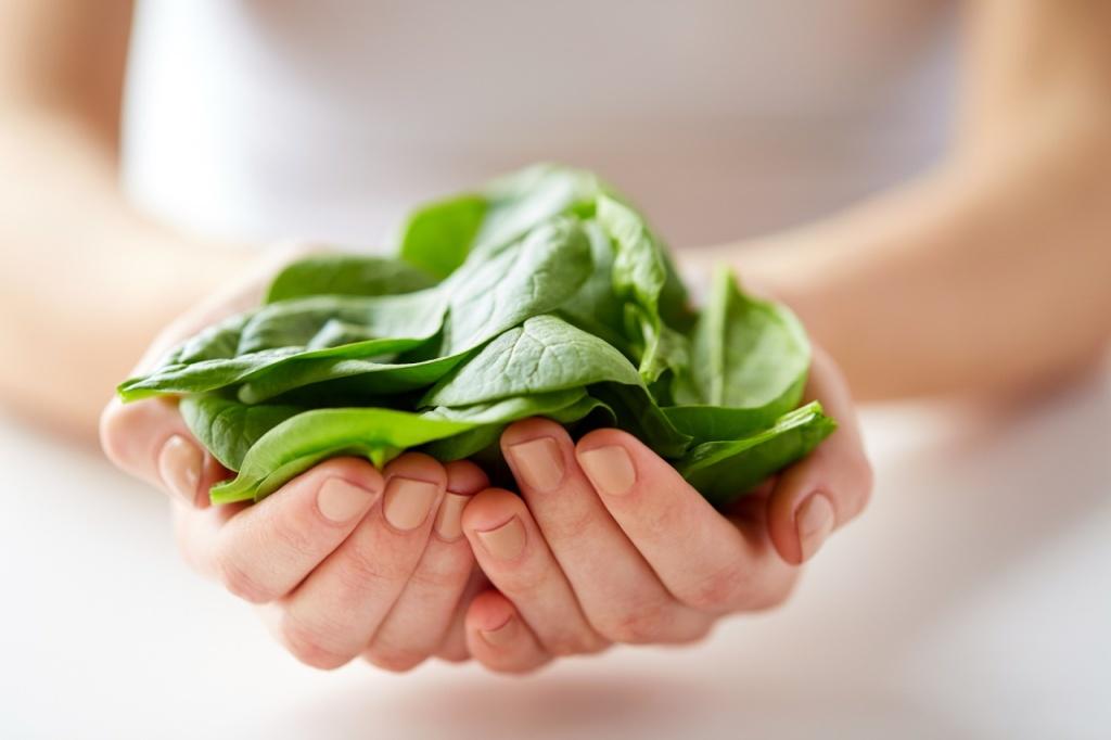 Wenn wir gesund bleiben wollen, müssen wir schon Jahrzehnte früher beginnen, dem Körper das zu geben, was er für Gesundheit braucht.
