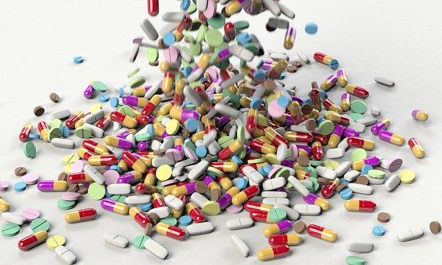 Ein Alltag ohne Medikamente ist möglich, nur manchmal ist das unbequemer.