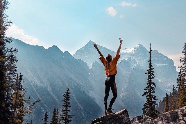Ich wollte die Veränderung meines Lebensstils bewusst nachhaltig angehen! Von den Ergebnissen bin ich begeistert.