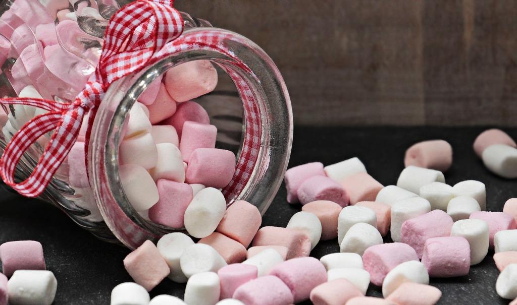 Zucker ist einer der Hauptgründe für die Epidemie an Übergewicht in der heutigen Zeit, überall ist er versteckt und macht SÜCHTIG.